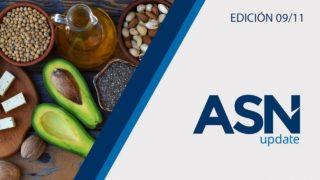 Omega 3, nuevo libro y más | ASN Update