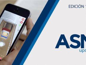 ASN Update   Concilio Anual 2018 – Edición #1