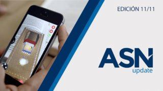 ASN Update | Concilio Anual 2018 – Edición #1