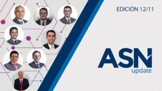 ASN Update | Concilio Anual 2018 – Edición #2