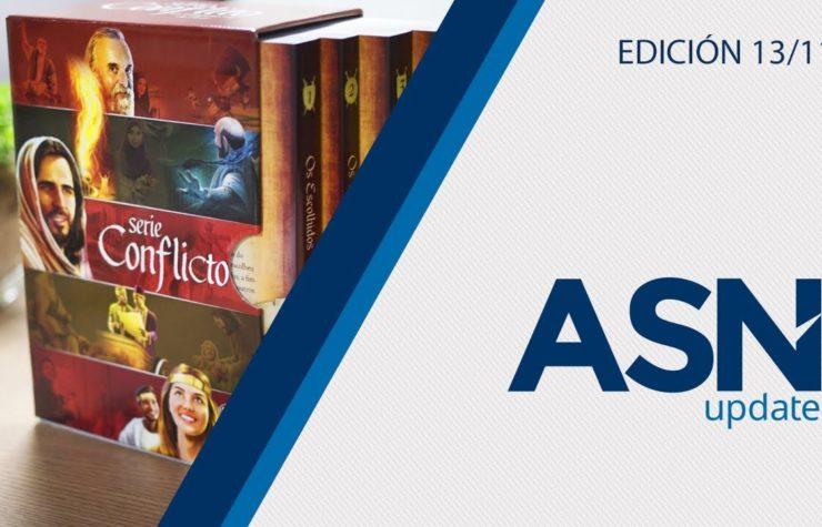 ASN Update | Concilio Anual 2018 – Edición #3