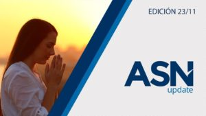 Unidos en oración | ASN Update
