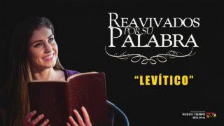 Levítico 03 – Reavivados por Su palabra#RPSP