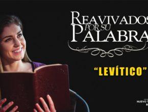 Levítico 17 – Reavivados por Su palabra#RPSP