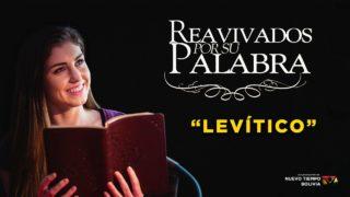 Levítico 24 – Reavivados por Su palabra#RPSP