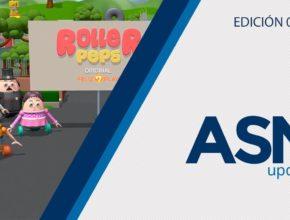 Animaciones para los niños | ASN Update