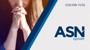 El secreto de la oración | ASN Update