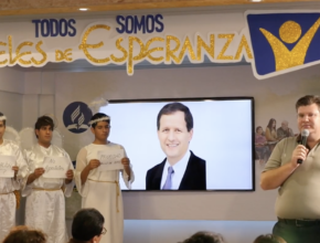 Ángeles de Esperanza Bolivia
