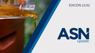 Fuente de energía | ASN Update