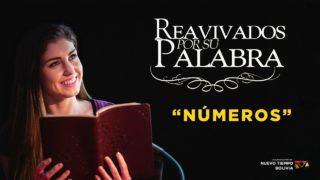 Números 33 – Reavivados por Su palabra#RPSP