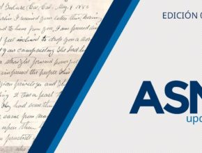 La nueva carta de Elena White | ASN Update