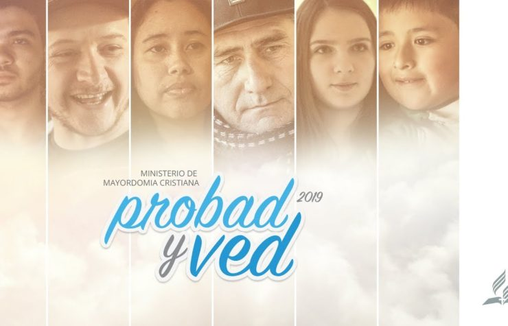 Probad y Ved 2019 | Playlist