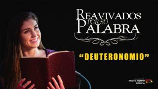 Deuteronomio 01 – Reavivados por Su palabra#RPSP