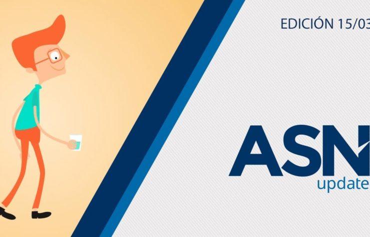 Hábitos que salvan | ASN Update