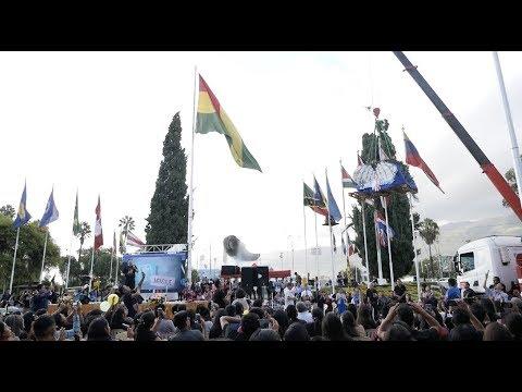 Día Mundial del Joven Adventista