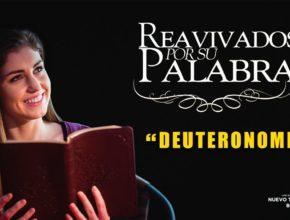 Deuteronomio 08 – Reavivados por Su palabra#RPSP