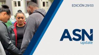 Apoyo a las victimas | ASN Update