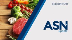 Los riesgos de la carne | ASN Update