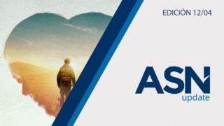 Encuentro marcado | ASN Update