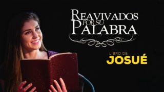 Josué 02 – Reavivados por Su palabra#RPSP