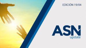 Crescimiento para la missión | ASN Update