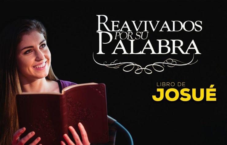 Josué 10 – Reavivados por Su palabra#RPSP
