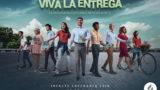 VIVA LA ENTREGA | Impacto Esperanza 2019