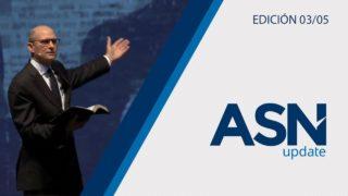 Una Iglesia activa | ASN Update