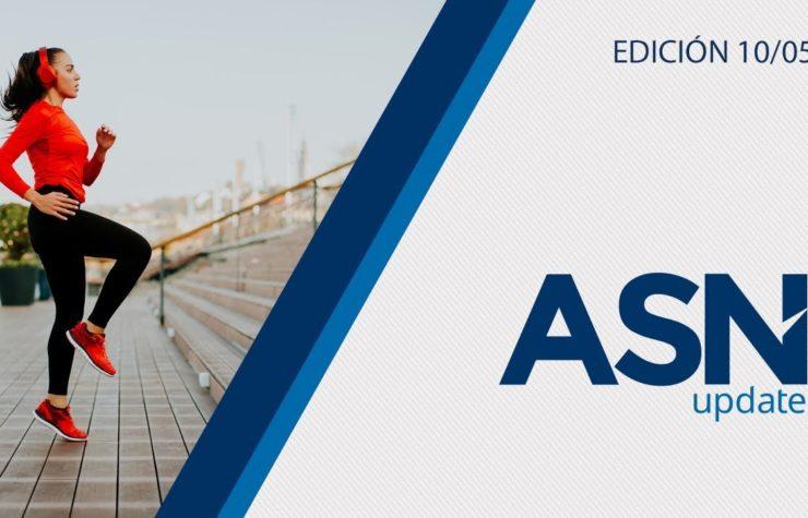 Hábitos saludables | ASN Update