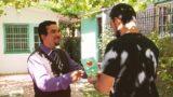 Testimonio de libro misionero en Mendoza