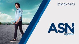 Páginas de Esperanza | ASN Update