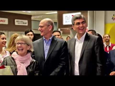 Resumen de la visita a Paraguay del Pr. Ted Wilson – Líder Mundial de la Iglesia Adventista