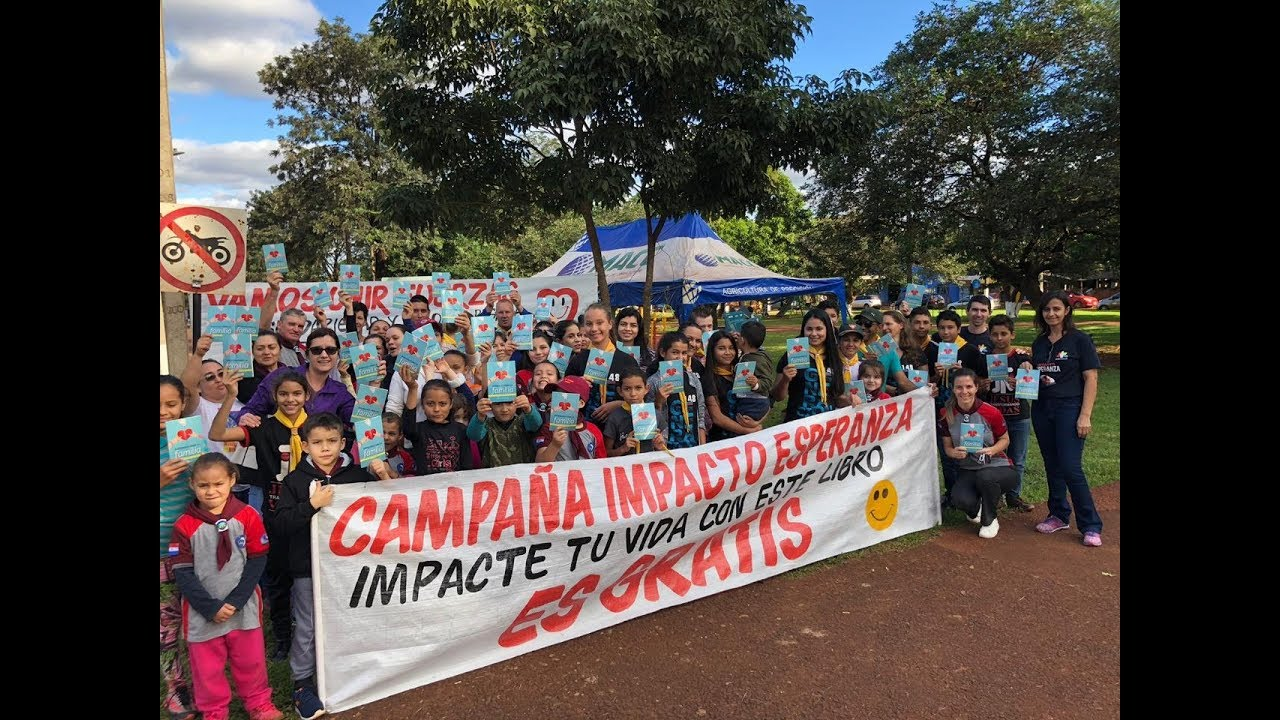 Informe Impacto Esperanza y Feria Vida y Salud 2019