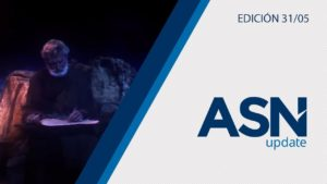 Estudio de las profecías | ASN Update