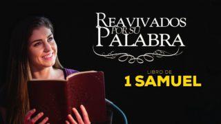 I Samuel 23 – Reavivados por Su palabra#RPSP