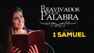 I Samuel 24 – Reavivados por Su palabra#RPSP
