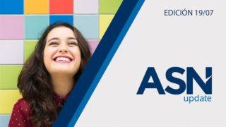 Cuatro consejos para encontrar la felicidad | ASN Update