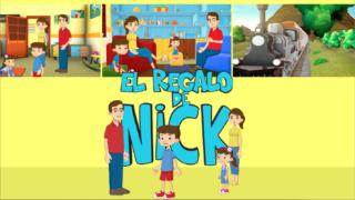 Teaser: El Regalo de Nick