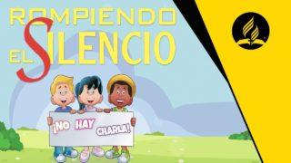 Video Infantil | Campaña Rompiendo el Silencio 2019