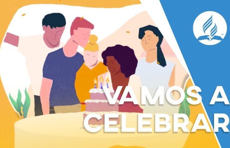 "Video ""Celebraciones de Esperanza"""