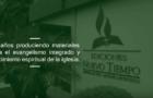 Video Presentación Ediciones Nuevo Tiempo