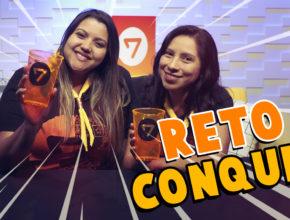 RETO CONQUIS – FELIZ7PLAY & CONQUISTADORES