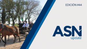 125 años de historia adventista l ASN Update