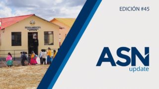 Educación Adventista se viste de gala l ASN Update