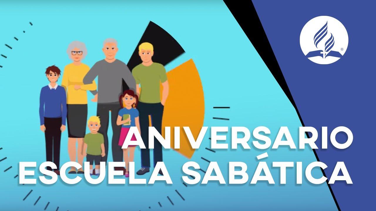 166 años de la Escuela Sabática | 2019