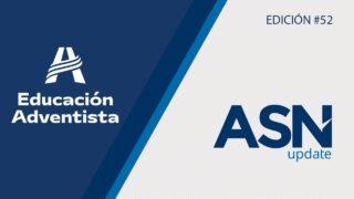Nuevo logo marca de la Educación Adventista | ASN Update