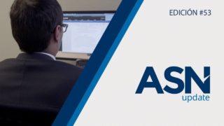 Acciones de discipulado l ASN Update