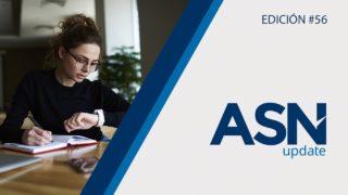 Planificación exitosa | ASN Update