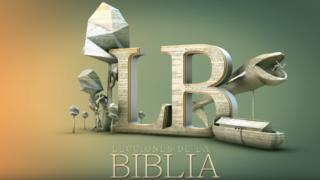 Playlist: Lecciones de la Biblia – Joel Sandoval