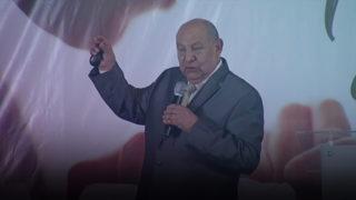 Sermón de Mayordomía (AMCh) – Alejandro Bullón